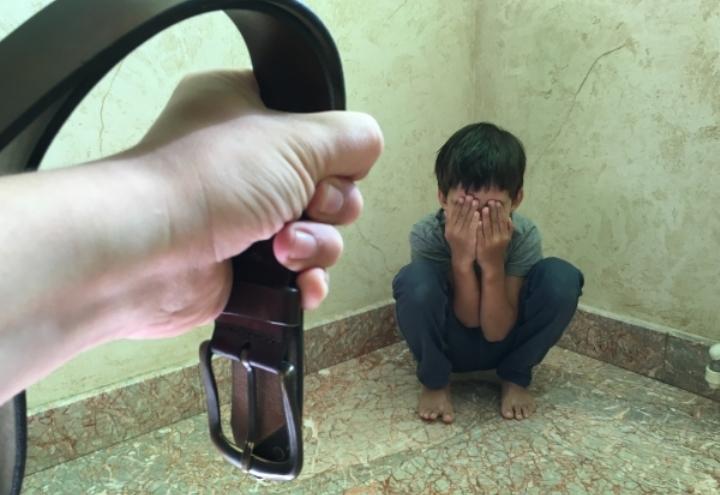 СКР: жительница Чувашии била приёмных детей закусок колбасы