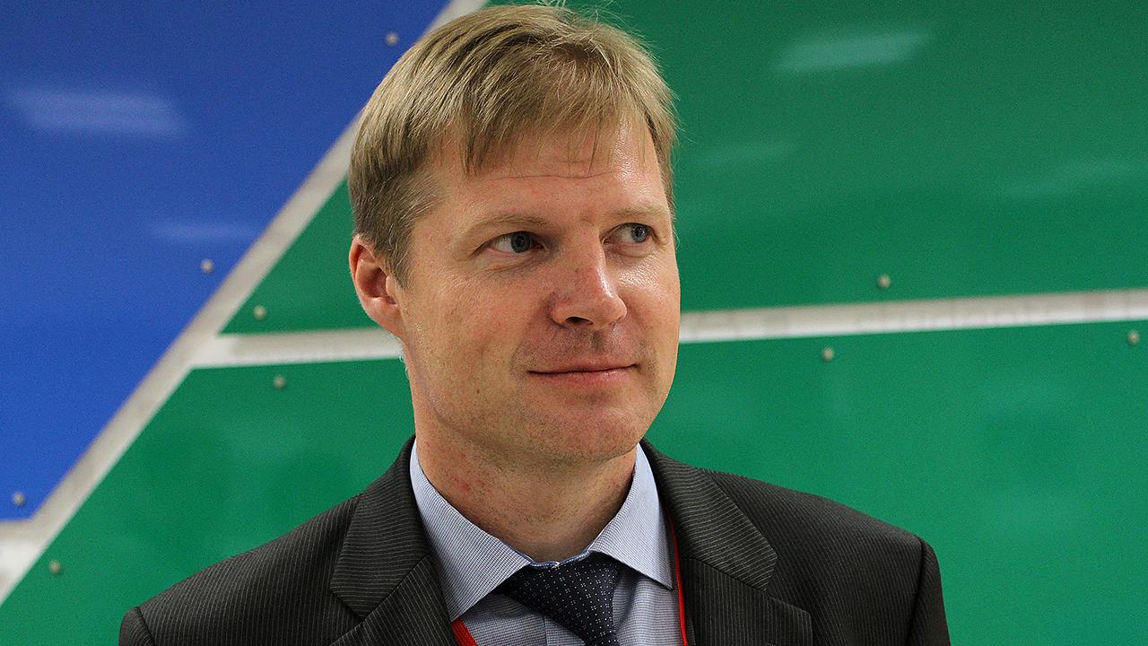 Дмитрий Киселев. Фото: junior-sport.su