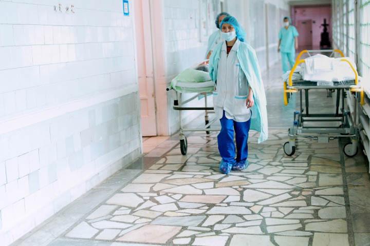 Уйдут в прошлое переполненные больницы и койко-места в больничных коридорах