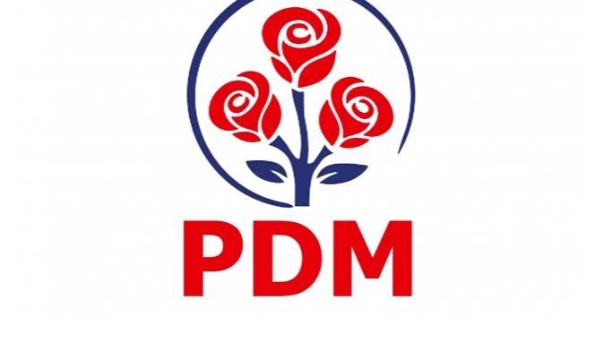 """ДПМ требует принять меры относительно """"грязной предвыборной кампании"""" лидера Платформы """"Да""""."""