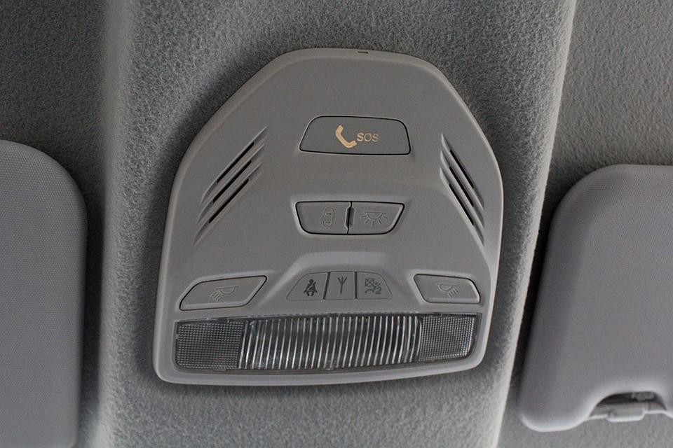 Большой брат - в твоей машине