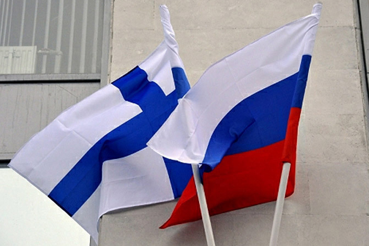 Президенты Российской Федерации иФинляндии обсудили ситуацию вСирии и вгосударстве Украина