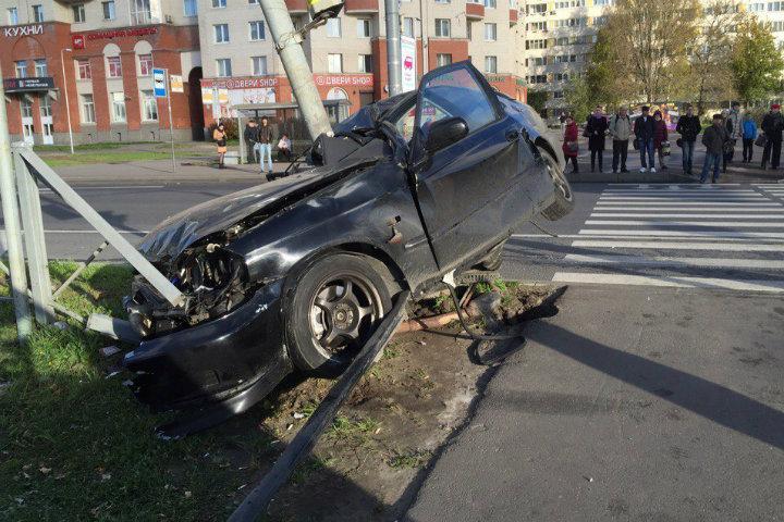В ужасной трагедии наЛенинском погибли два человека— свидетели