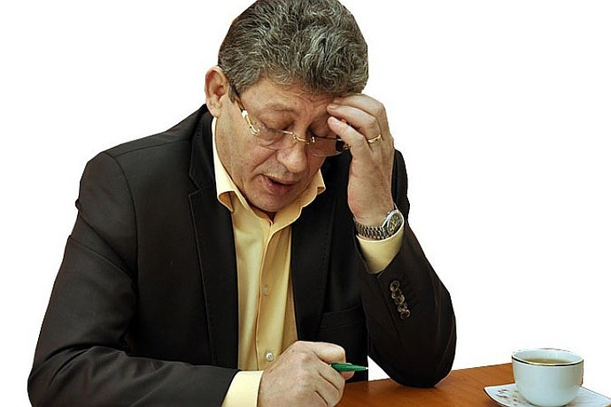 Михай Гимпу.