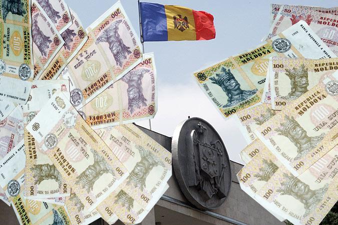 Правительство Молдовы взяло на себя ответственность за выплату украденного миллиарда.