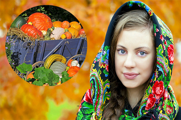 Осенью приём витаминов поможет пережить неприятные погодные сюрпризы.