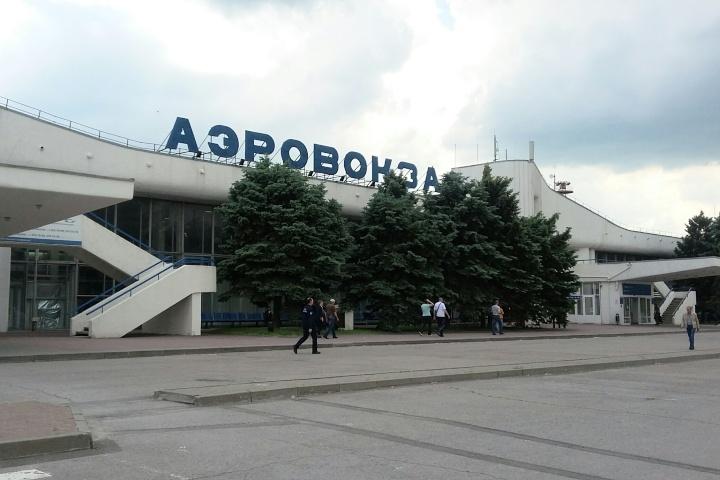 Ваэропорту Ростова 8 полицейских брали взятки спассажиров