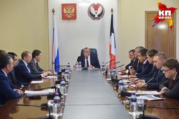 Руководитель УР: Республика готова кпереговорам свозможным концессионером тепловых сетей Ижевска