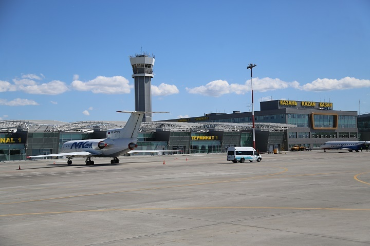 Открывается новый рейс изКазани в столицу Российской Федерации