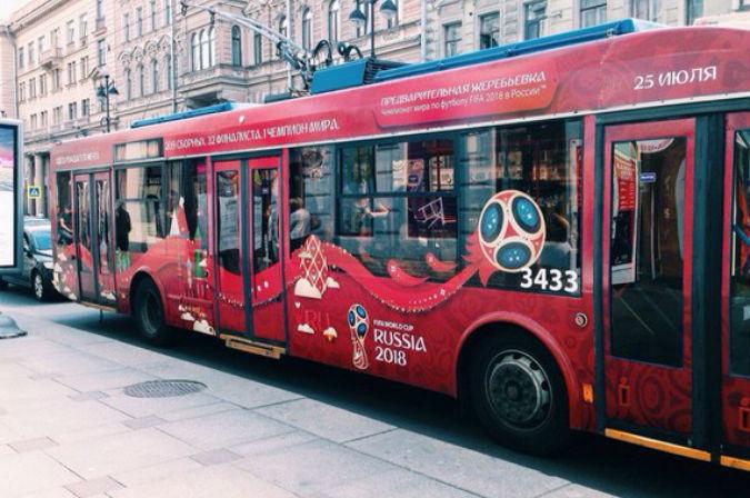 Троллейбусы заговорят голосом Геннадия Орлова Фото: Горэлектротранс