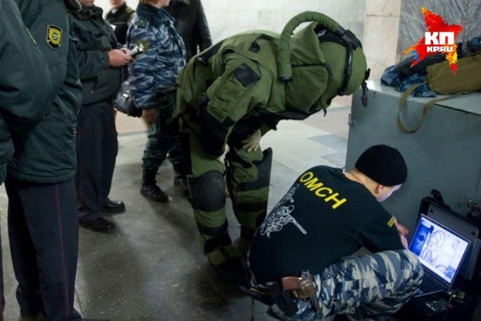 """Из дома эвакуировали всех жильцов Фото: Архив """"КП"""""""