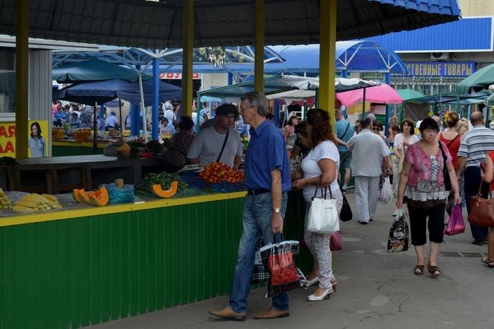 Апельсины иогурцы в РФ подорожали осенью на15%