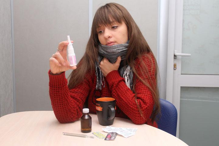 Вирус гриппа в Молдове еще не появился, об эпидемии простуды говорить пока тоже рано, но насторожиться не помешает.