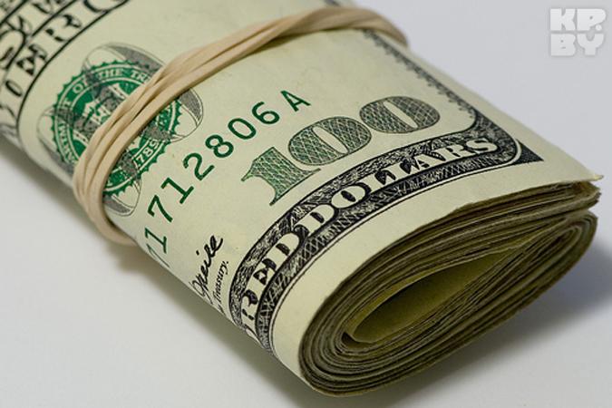 Доллар за сутки подорожал на 8 банов.