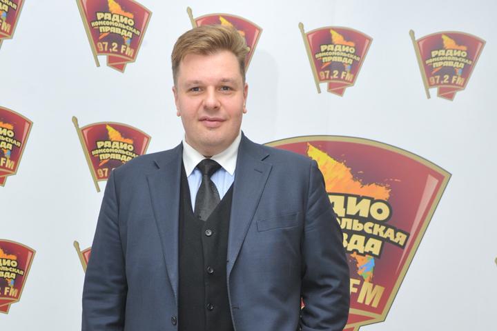 Сергей Судаков, профессор Академии военных наук, политолог, американист