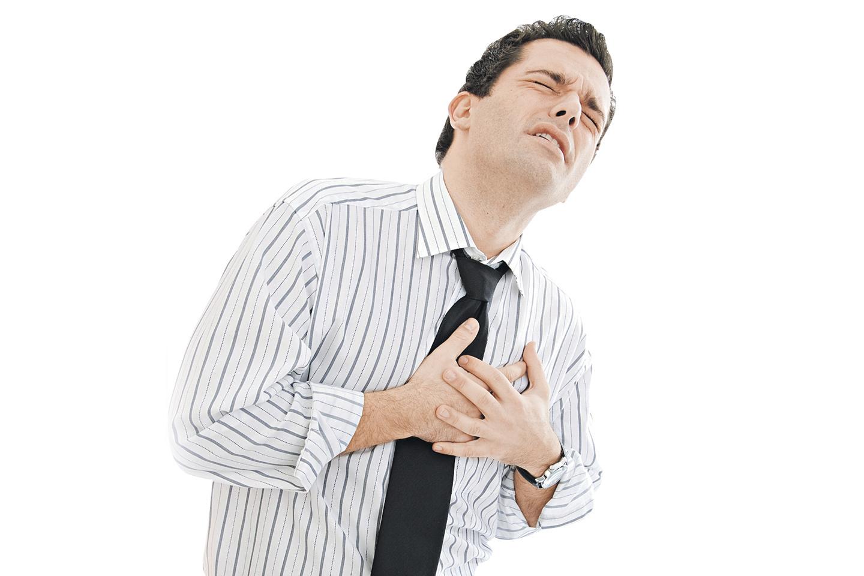 Ученые поведали, как неумереть отинфаркта