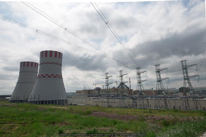 Запорожская АЭС отключила 2-ой энергоблок из-за течи насоса