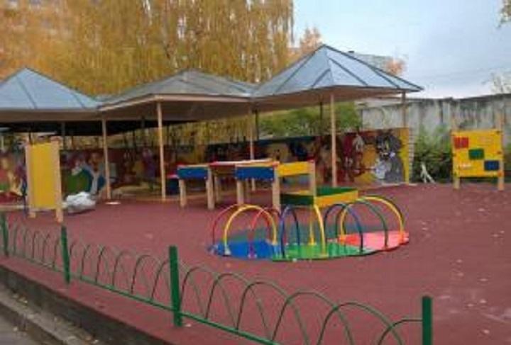ВКазани откроется детская игровая площадка для детей-инвалидов