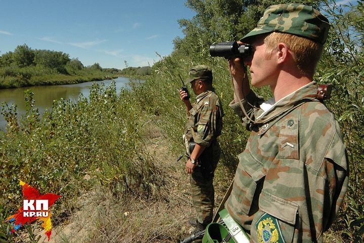 Житель США оштрафован вНовосибирской области занезаконное пересечение границы