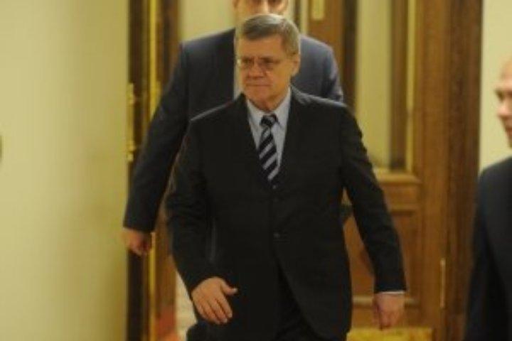 Чайка объявил вТомске онедопустимости нарушений воборонзаказах