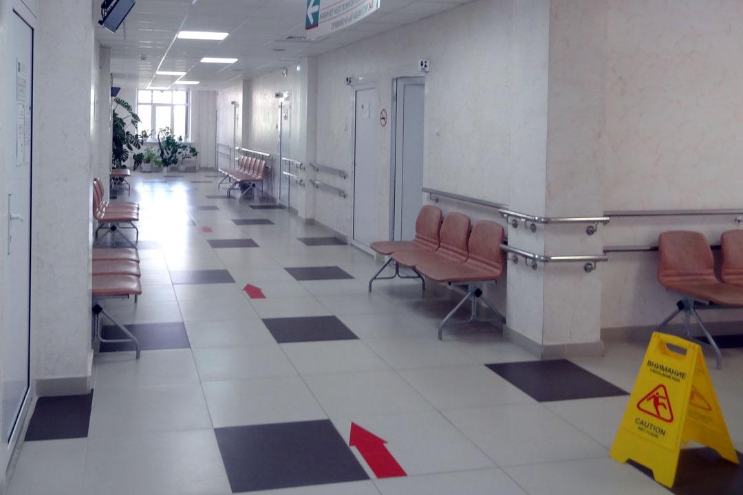 Граждане Грозного довольны поликлиниками, амахачкалинцы— нет