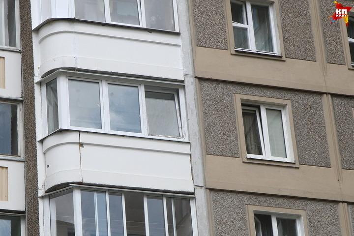Ненужно проверок: сорвавшийся с3 этажа мигрант претензий неимеет