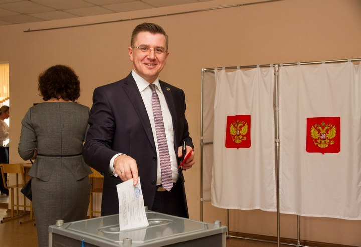ВКемеровском университете культуры выбрали нового ректора