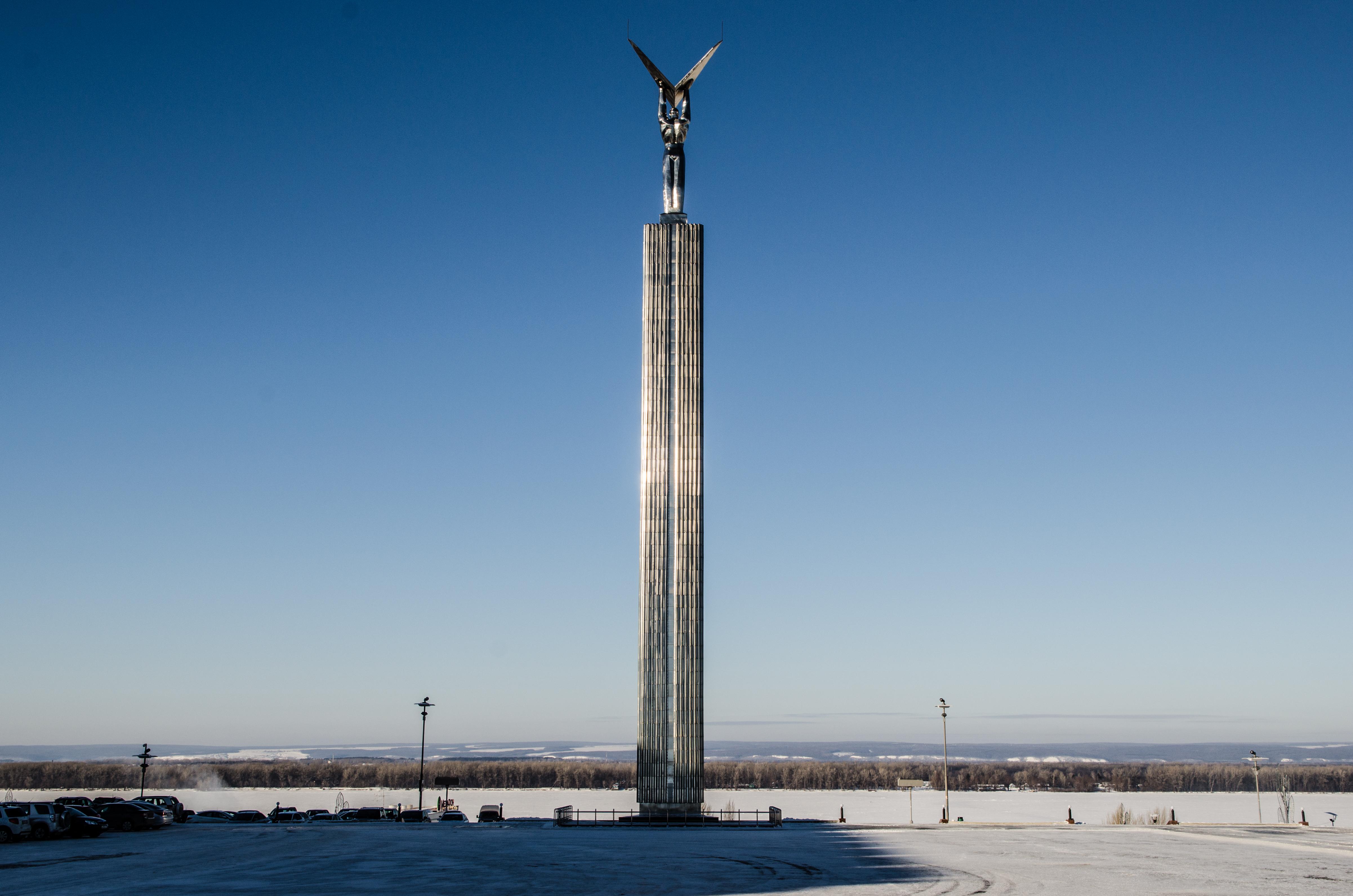 Шофёр убежал сместа ДТП под Тольятти