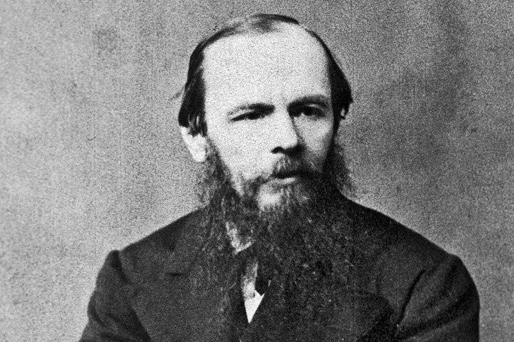 В российской столице назвали самые покупаемые книги Федора Достоевского