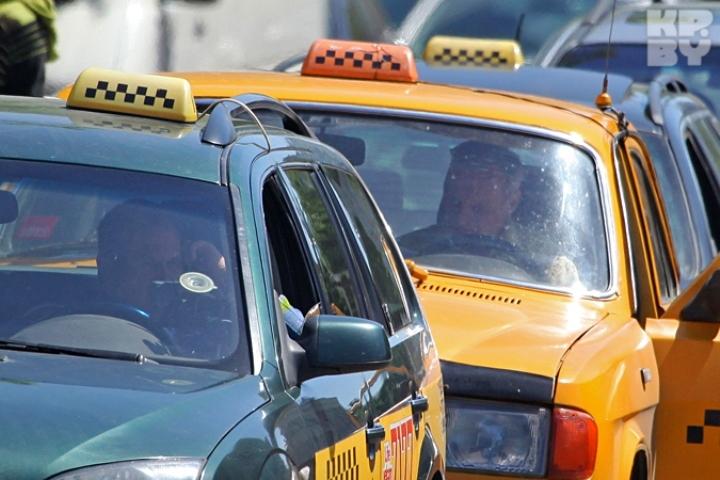 ВМинске совершено два разбойных нападения наводителей такси