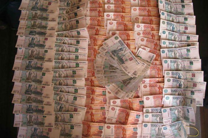 Спецслужбы задержали вЯрославле членов ОПГ, обналичивших 20 млрд руб.