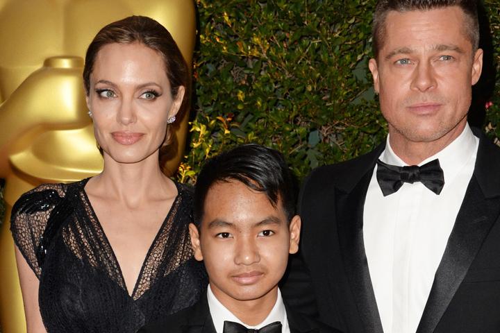 СМИ узнали, что Джоли пробовала оклеветать Питта