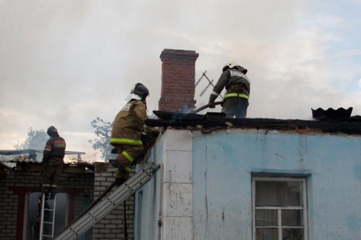 ВБрянской области впожарах ссамого начала отопительного сезона умер 21 человек