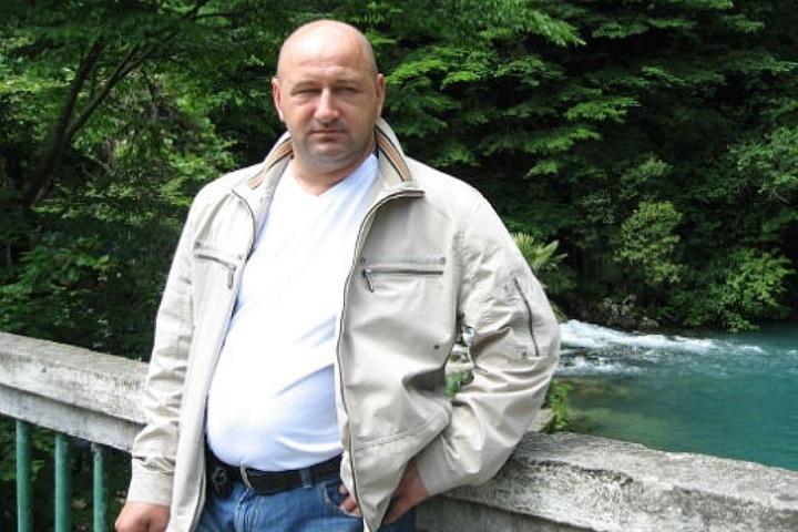 Александр Обиденко представлен к награде посмертно. Фото: с личной страницы