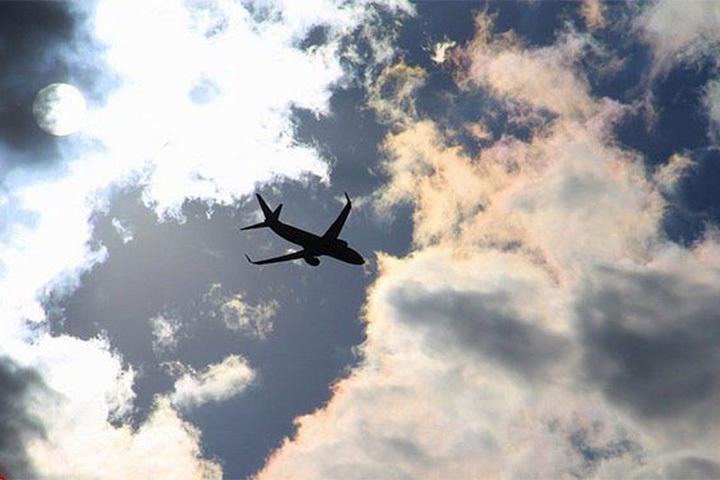 Вылет рейса Москва-Дубай отложили из-за нетрезвого лже-террориста.