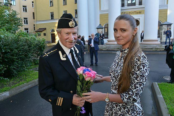 Наталья и Иван Краско уже больше года вместе