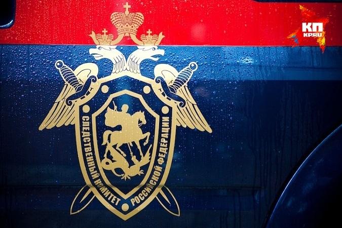 Новое происшествие вТРЦ «Сургут Сити Молл»