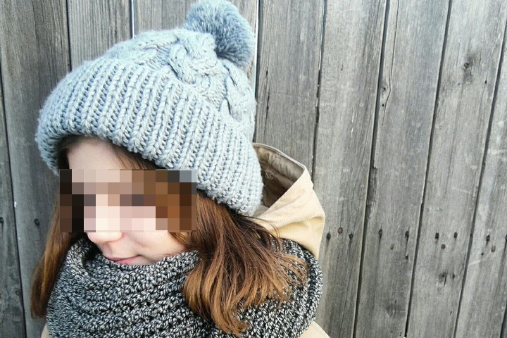 Полина состояла на учете в ПДН за распитие спиртного.