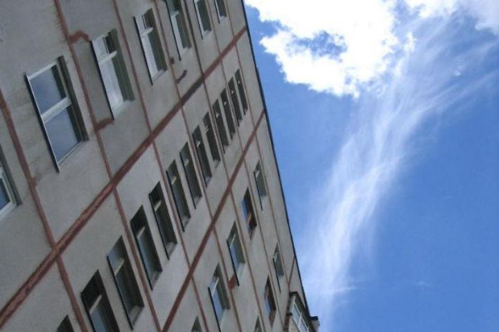Труп студента найден под окнами общежития вМогилеве