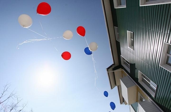 Неменее 8 тыс. граждан Калужской области ожидают переселения изветхого жилья