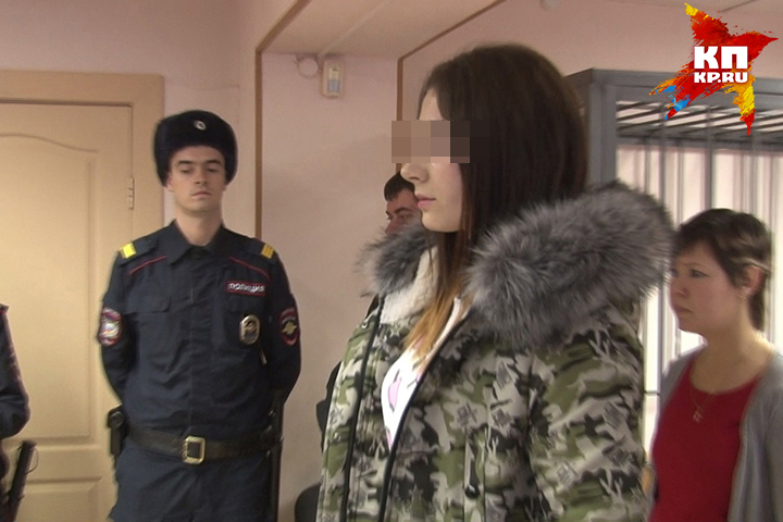 Хабаровские живодерки встретят Новый Год за решеткой