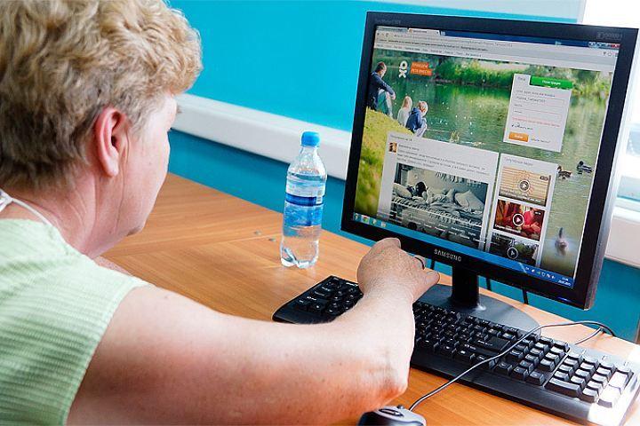 В соцсети «Одноклассники» появились секретные группы