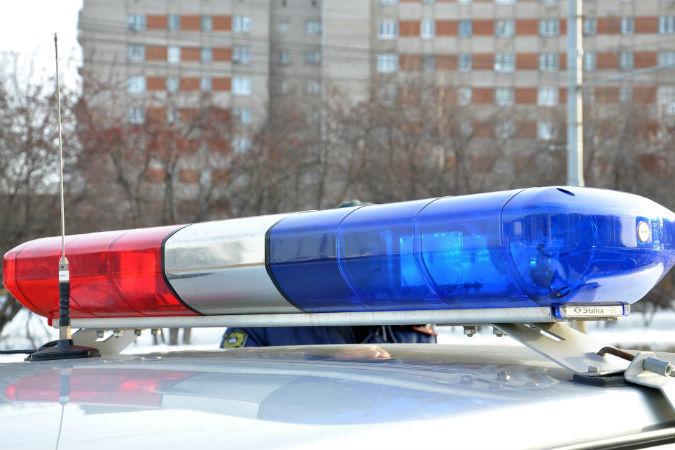 ВБелгороде инспекторы ДПС спасли ребёнка
