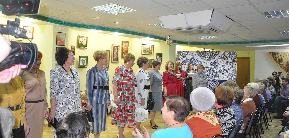 Фото: Центр коми культуры города Сыктывкар