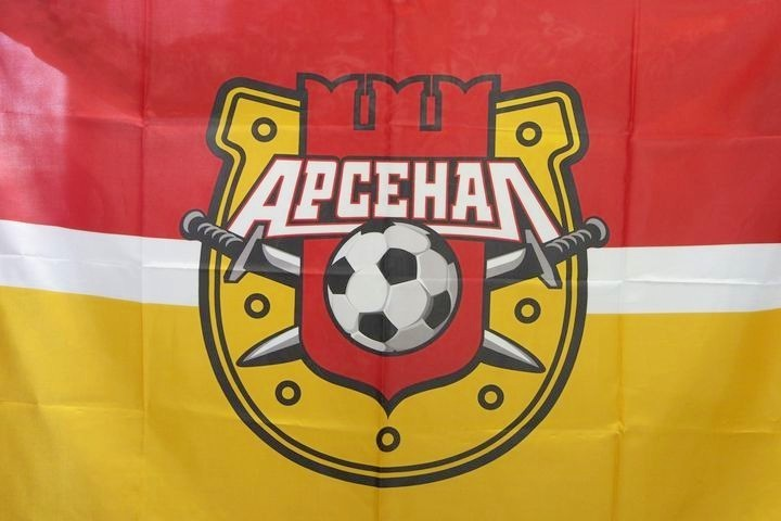 «Терек» оштрафован на75 000 руб. заиспользование громкоговорителя наматче с«Томью»