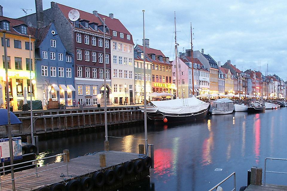 В прошлом году из Дании уехали около 200 иммигрантов. Фото: с сайта wikimedia.org