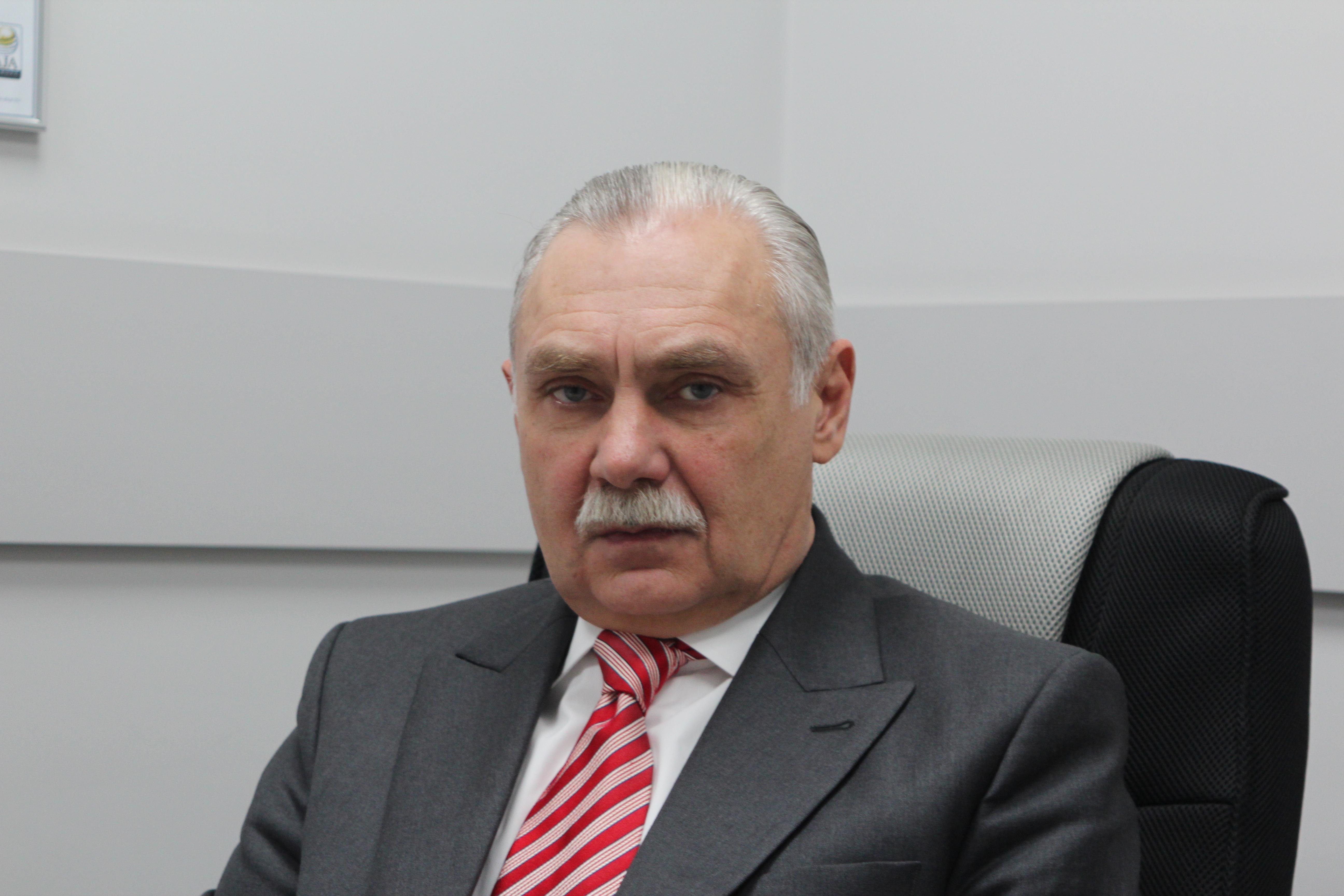 Сергей Устименко