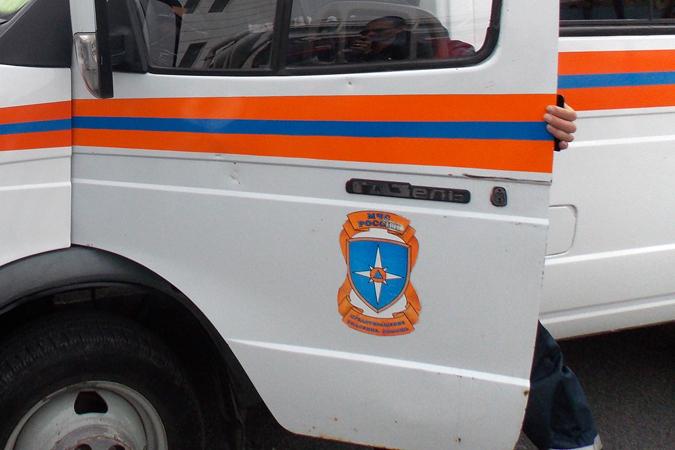 4 человека доставлены вбольницу после пожара в многоэтажном высотном доме вТюмени