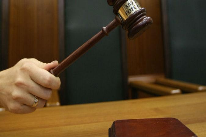 Женщина сножом напала насудью вСеверной Осетии