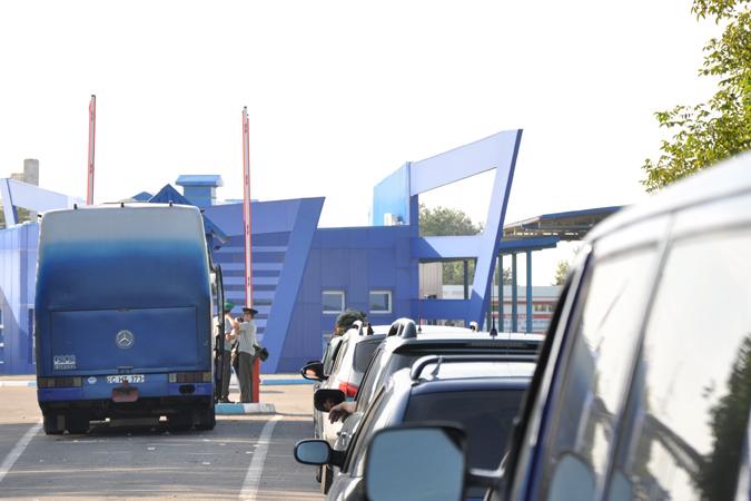 Решение об увольнении таможенников было принято с учетом серьезности допущенных ими нарушений